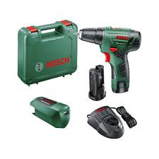 Bosch Akku-Bohrschrauber PSR 10,8 LI-2 inkl. USB-Charger 060397290R - Ladegerät