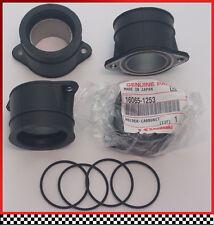 ORIGINAL Vergaser-Ansaugstutzen f Kawasaki ZR 1100 A 1-4 Zephyr 92-95 16065-1253