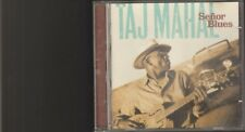 TAJ MAHAL Senor Blues CD 13 track 1997 TEXACALLI Texacali HORNS