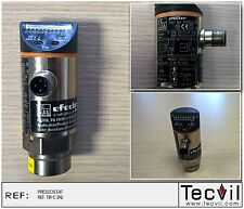 Pressostat Efector PB5224 | IFM Pressure Sensor 100 psi 1/4 npt 250mA