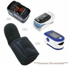 Nylon Fingertip Pulse oximeter Fabric Cover For Blood Oxygen Saturation Monitor