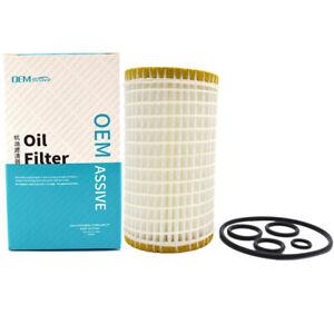 For Mercedes Benz C250 CL550 CLK350 E280 G500 GL450 SL500 Chrysler Oil Filter