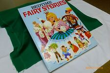 OLD - Vintage Bedtime Fairy Stories - Published in Great Britain 1971 England
