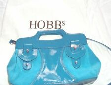 Hobbs Patternless Leather Outer Handbags