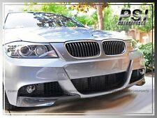 2008-2013 E90 E92 E93 BMW M3 Performance Carbon Fiber Front Splitter Lip