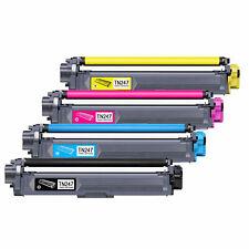 XXL Toner kompatibel für Brother TN247 TN243 DCP-L3550CDW MFC-3750CDW HL-L3210CW