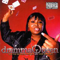 Dramma Queen - Do Ya Wanna Play My Game?      *** BRAND NEW CD ***