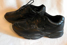 Men Propet black casual Stability Walker Shoes size 11  G163