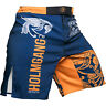Fight Shorts Men's HCT Holmgang MMA BJJ UFC Grappling Fitness Active Crossfit