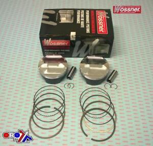 Ducati 1198s 1198 S 2009 2010 2011 106mm Bore (105.93) Wossner Racing Piston Kit