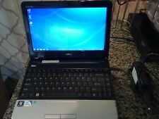 Dell Inspiron P03T Netbook Laptop, Used