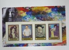 Reproduccion sellos España de Picasso autorizada por Correos - El Mundo