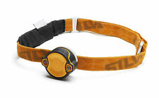 Lot of 10 Silva Sweden Siju Orange Headlamp Waterproof Head light Torch 37244-1