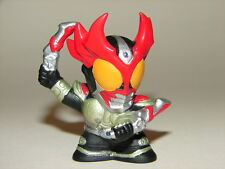 SD Kamen Rider Agito Shining Form Figure from Agito Set! (Masked) Kids Ultraman