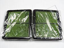 New OEM Infiniti M37 Dual Intake Factory Air Filters 2011-2013