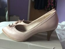 Brand New Ladies Clarke Ancient Bombay Shoes Sz 7.5 D
