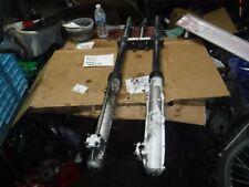 HUSQVARNA HUSKY WR 250  Enduro front forks steering stem