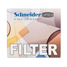 "New Schneider Optics 4x4"" Circular True Polarizing Filter 68-013144"