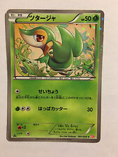 Pokemon Carte / Card Snivy 001/020 SC 1ED