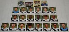 FIGURINE CALCIATORI PANINI 2005-06 SQUADRA UDINESE CALCIO FOOTBALL ALBUM