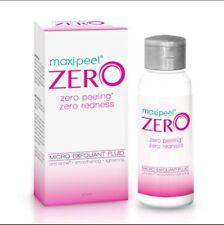 Maxi-peel Zero Micro Exfoliant Fluid Anti Acne Smoothening & Lightening 50ml