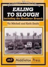 More details for ealing to slough, including heathrow branch, western main lines