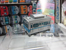 CHORO Q - JR JAPAN RAILWAY Type 5000 - old tokyo line - Mini Train