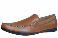 Chaussures marrons Geox pour homme, pointure 42