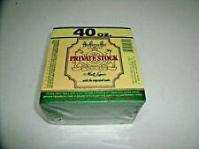 600 Narragansett Brewing Haffenreffer Private Stock Malt Liquor label Ind 40oz