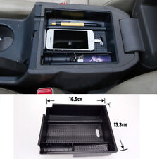 FIT FOR HYUNDAI IX35 TUCSON 2011-2014 ARMREST STORAGE BOX CENTER CONSOLE TRAY