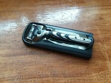 Gillette Mach 3 Razor with Cartridge - used