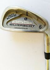 """Tommy Armour 855s Silverscot 6 Iron - Stiff Steel Tommy Armour - RH - 37 1/2"""""""