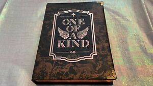 One of a Kind: Cooper Edition by G-Dragon (CD, 2012)