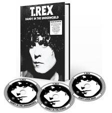 Dandy in the Underworld - T.Rex (Deluxe  Box Set) [CD]