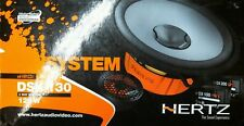 Hertz DSK 130 2-Way 5.25in. Car Speaker
