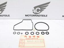 Honda vf 500 C F carburador denso frase carburador junta agujas original nuevo