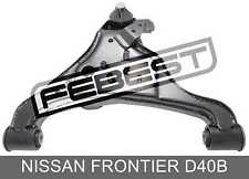 Right Lower Front Arm For Nissan Frontier D40B (2008-)