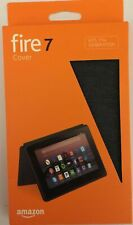 Amazon Tablet Case for Amazon Fire 7 2017 Release - Charcoal