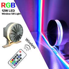 RGB LED Window sill light for Door Frame Wall KTV Hotel Bar Corridor Wireless