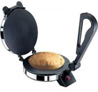 Eagle Electric Chapati Roti Maker Flat  Papad Bread Tortilla Maker