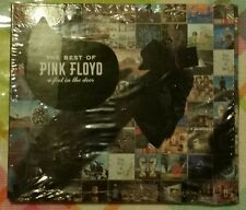 A Foot in the Door: The Best of Pink Floyd [Slipcase] by Pink Floyd (CD,...