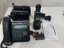 Telefon Anlage Panasonic