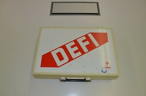 Mela Defi Defibrillator