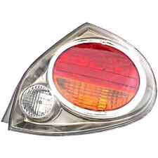 Fits Tail Lamp / Light Right Passenger Fits 02-03 Ns Maxima