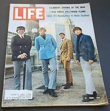 May 13, 1966 LIFE Magazine 60s Advertising ads add ad  FREE SHIPPING 5 12 14 15