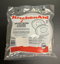 Kitchen Aid Mixer Bowl Covers Set Of 2