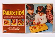 Vintage Game Perfection