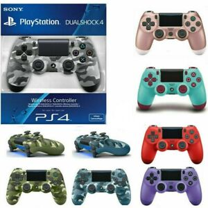 OFFICIAL Sony Playstation 4 Controller V2 Dualshock 4 PS4 Wireless Gamepad AU