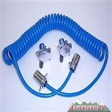 Blue Ox  7 to 4 Coiled Electrical Cable BX88254