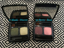 CHANEL Ombres Contrast Duo #50 Berry - Rose (NWOB)